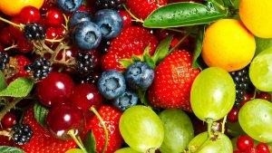 Польза антиоксидантов