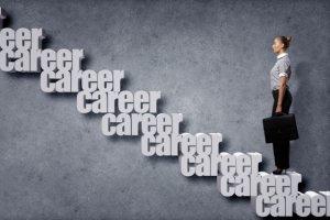 женщина и карьера