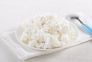 Творожная диета - примеры рецептов