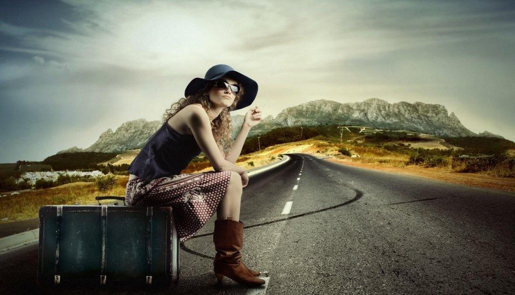 женские путешествия