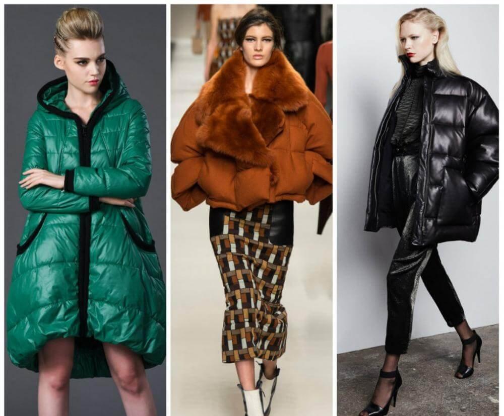 Модная одежда 2018 года