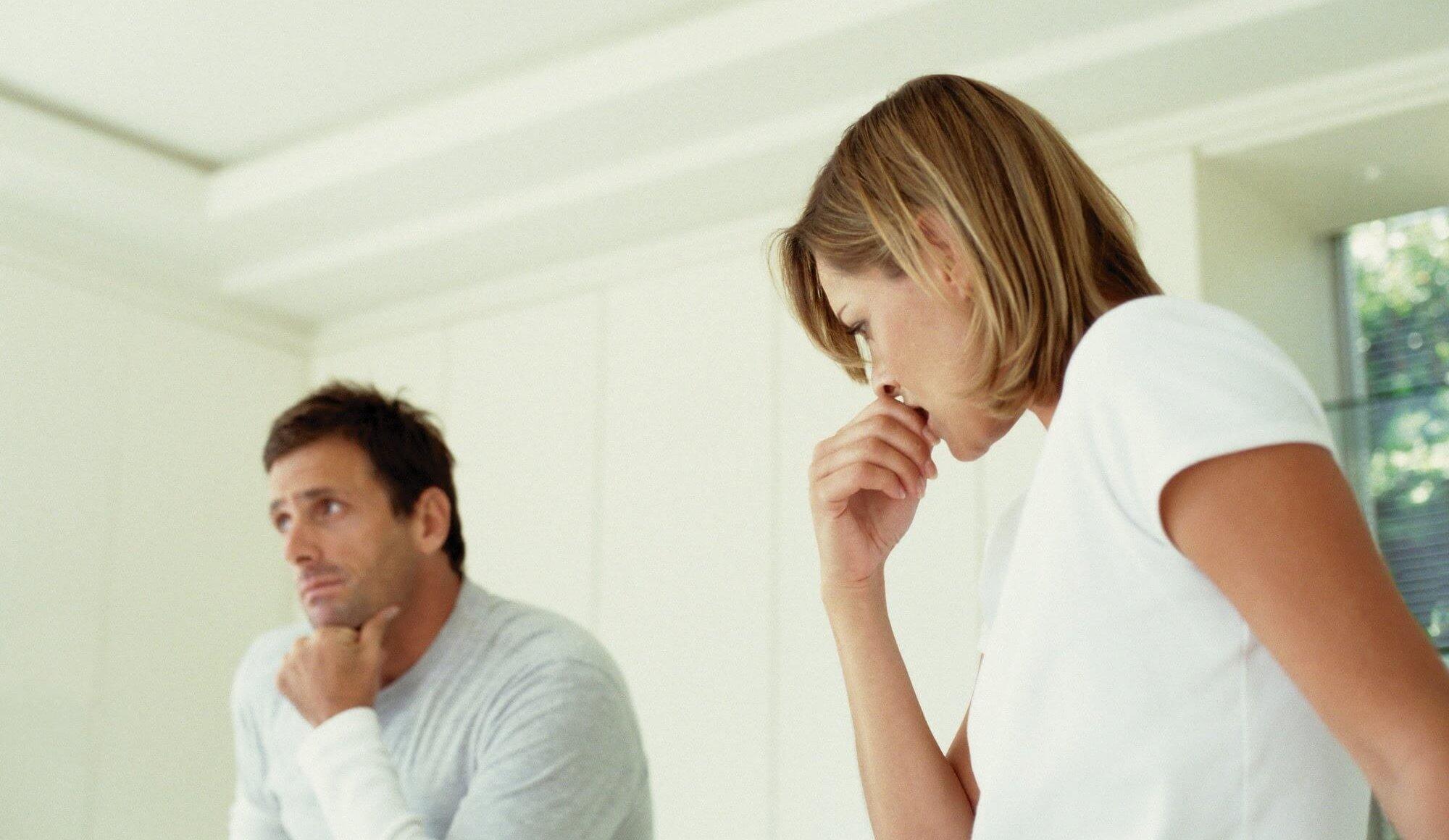 Как спасти семью от разрушения