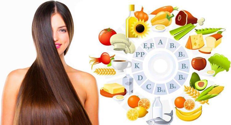 Полезные витамины для кожи лица