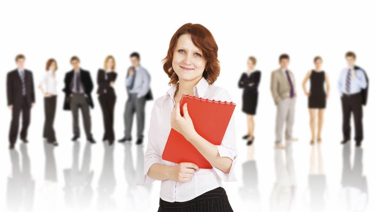 Права женщины на работе