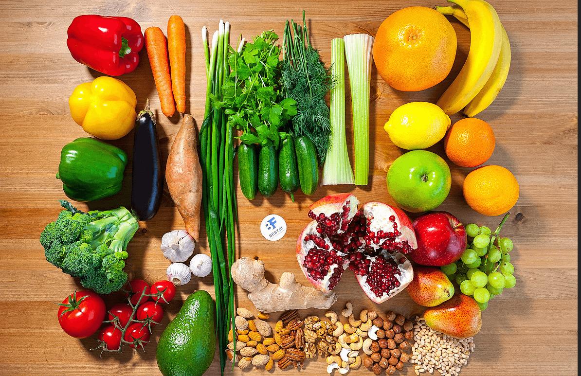 Овощные диеты самые эффективные