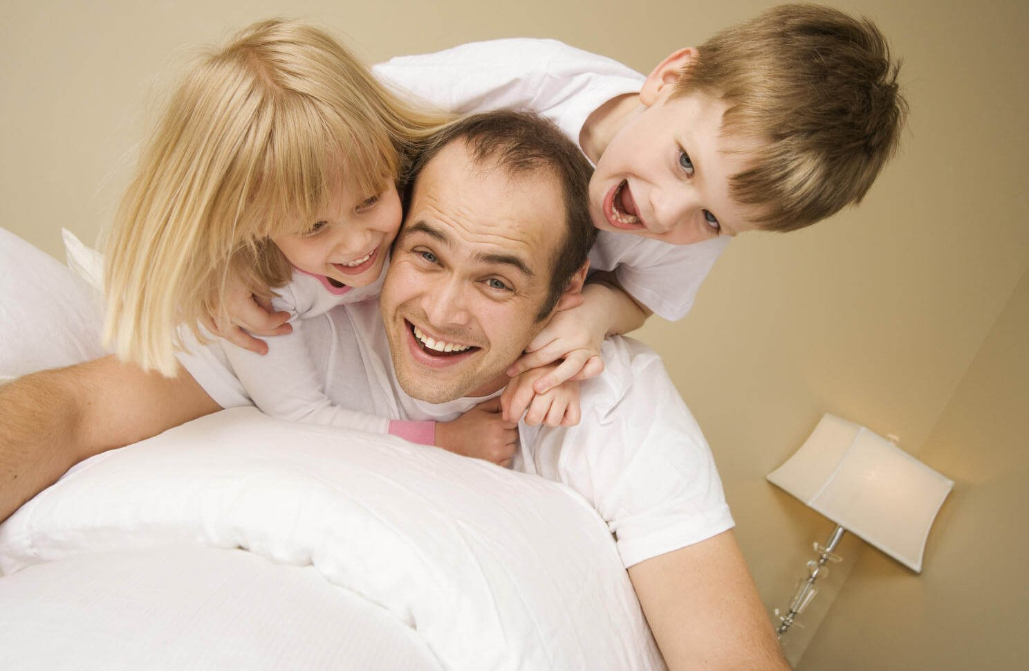 Роль родителей в воспитании ребёнка