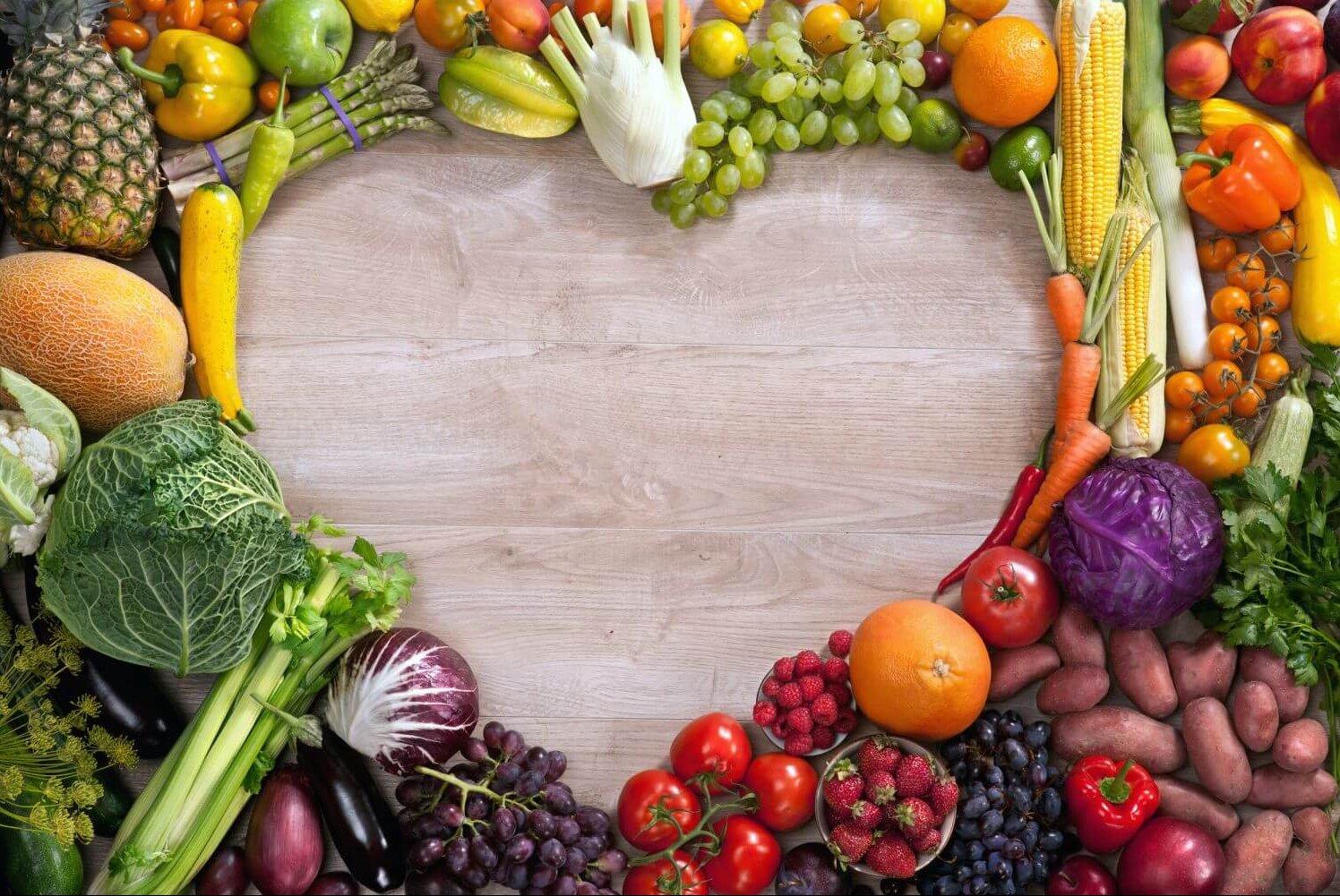 вегетарианство или веганство