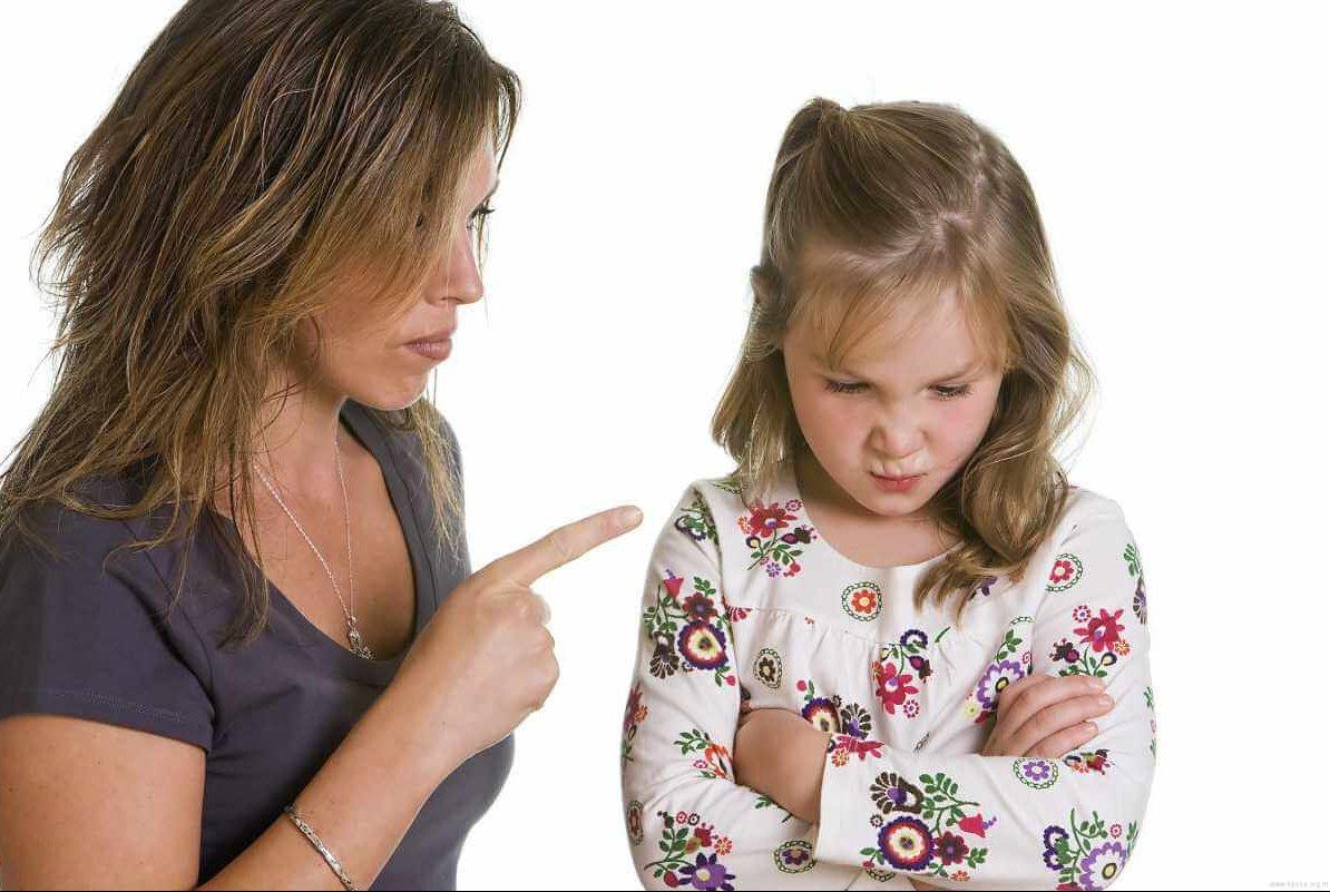 правильное воспитание дочери