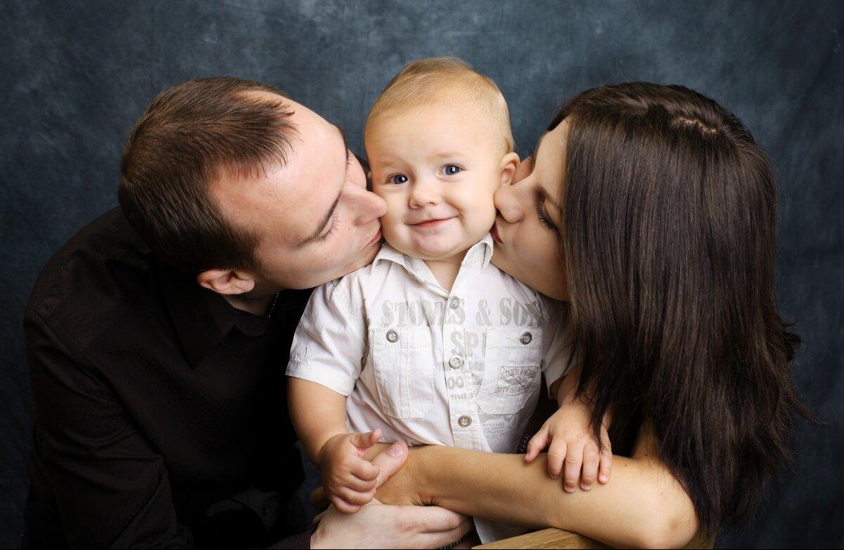 Правильное воспитание сына