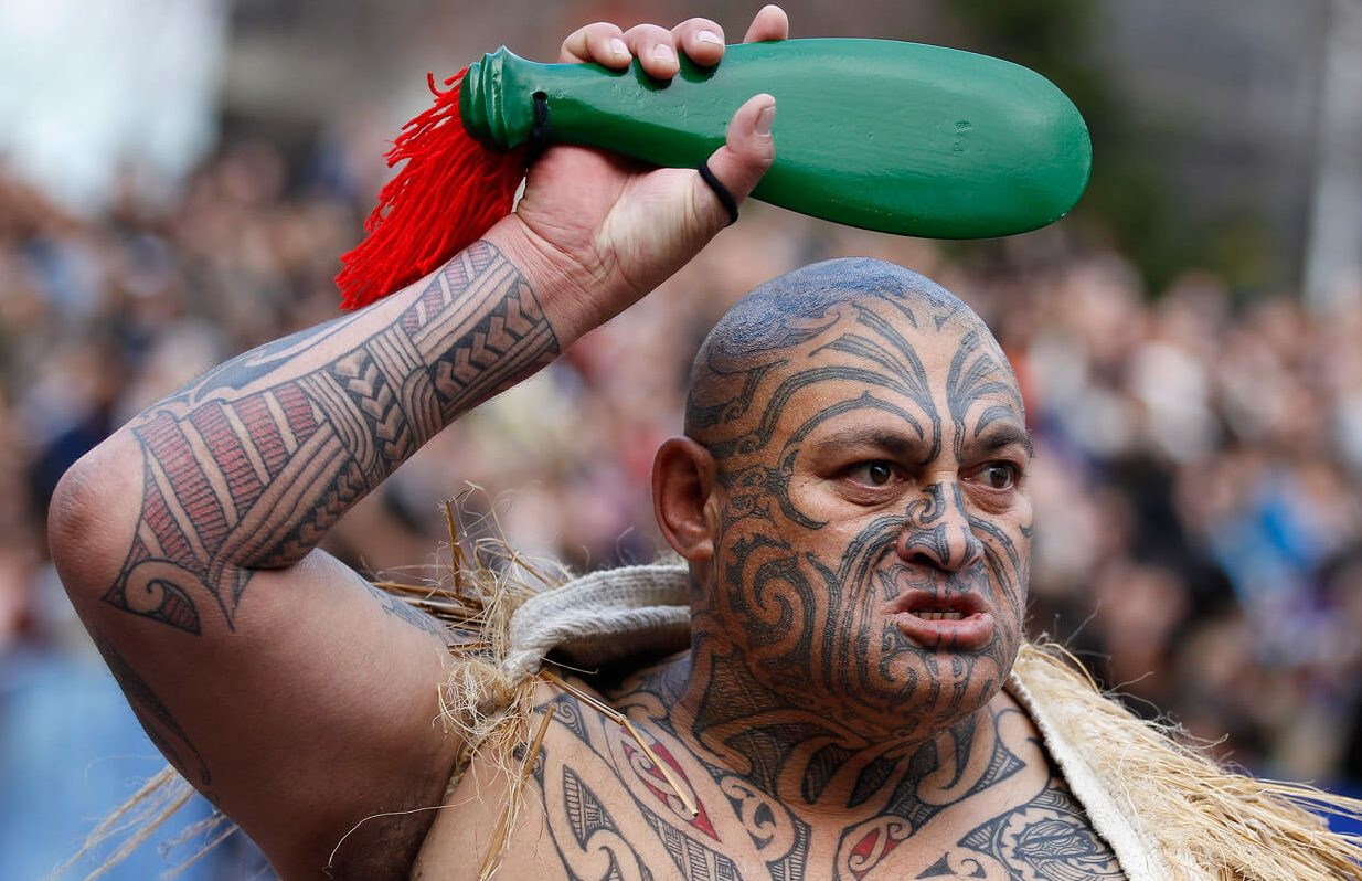 история татуировок