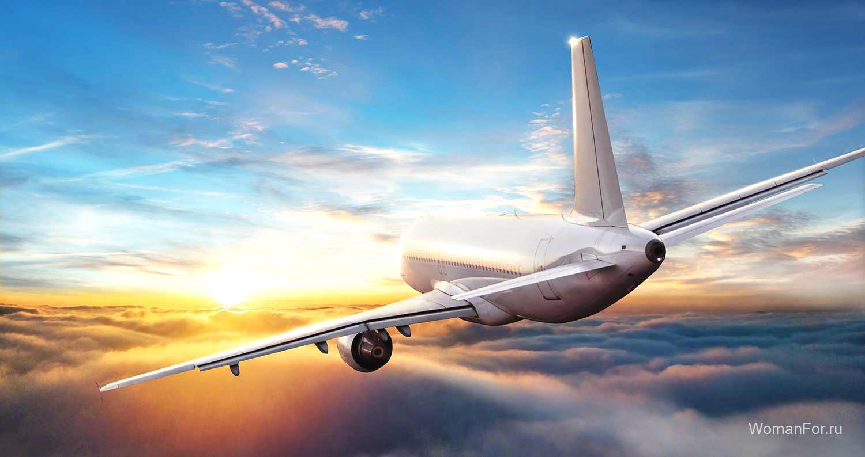 Дешевые авиабилеты на декабрь 2018 года