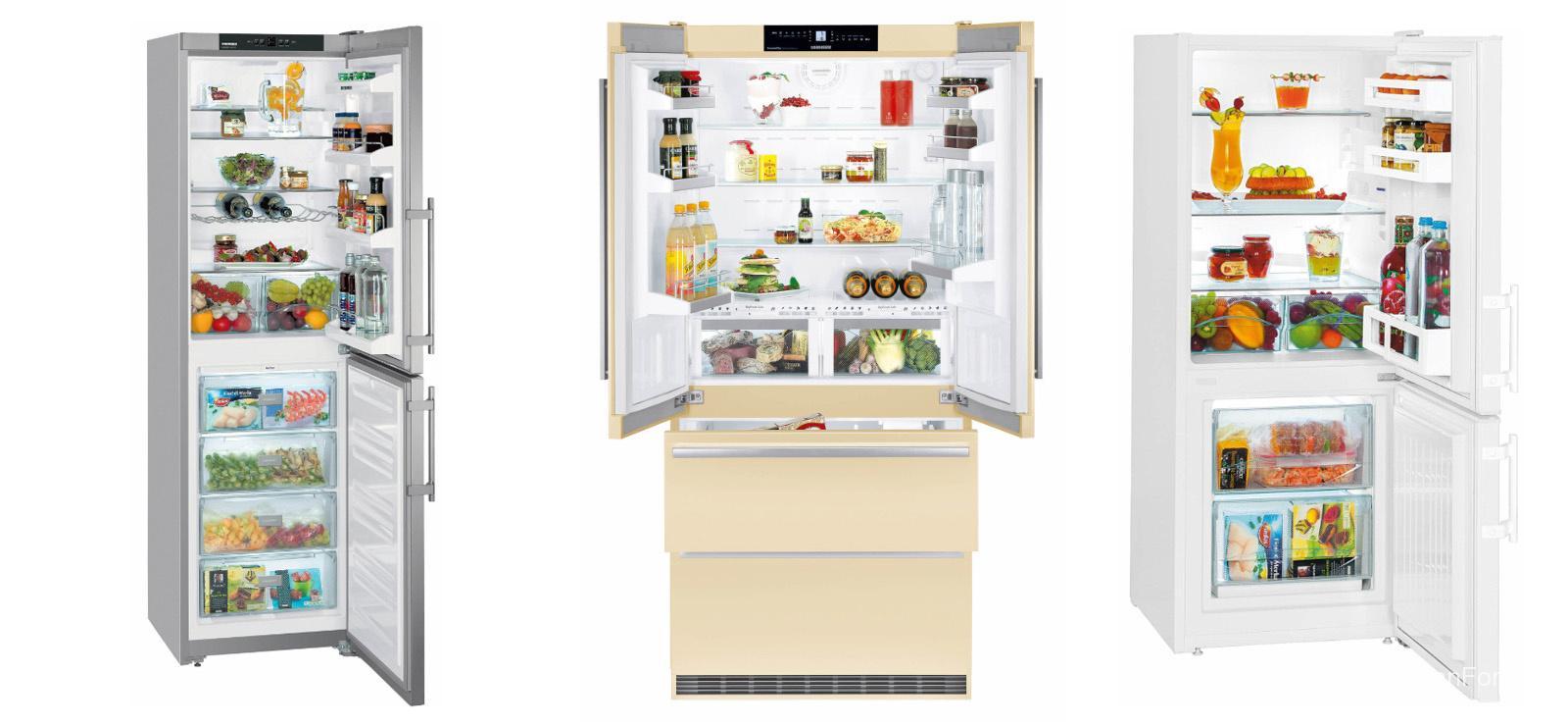 Рейтинг холодильников 2018