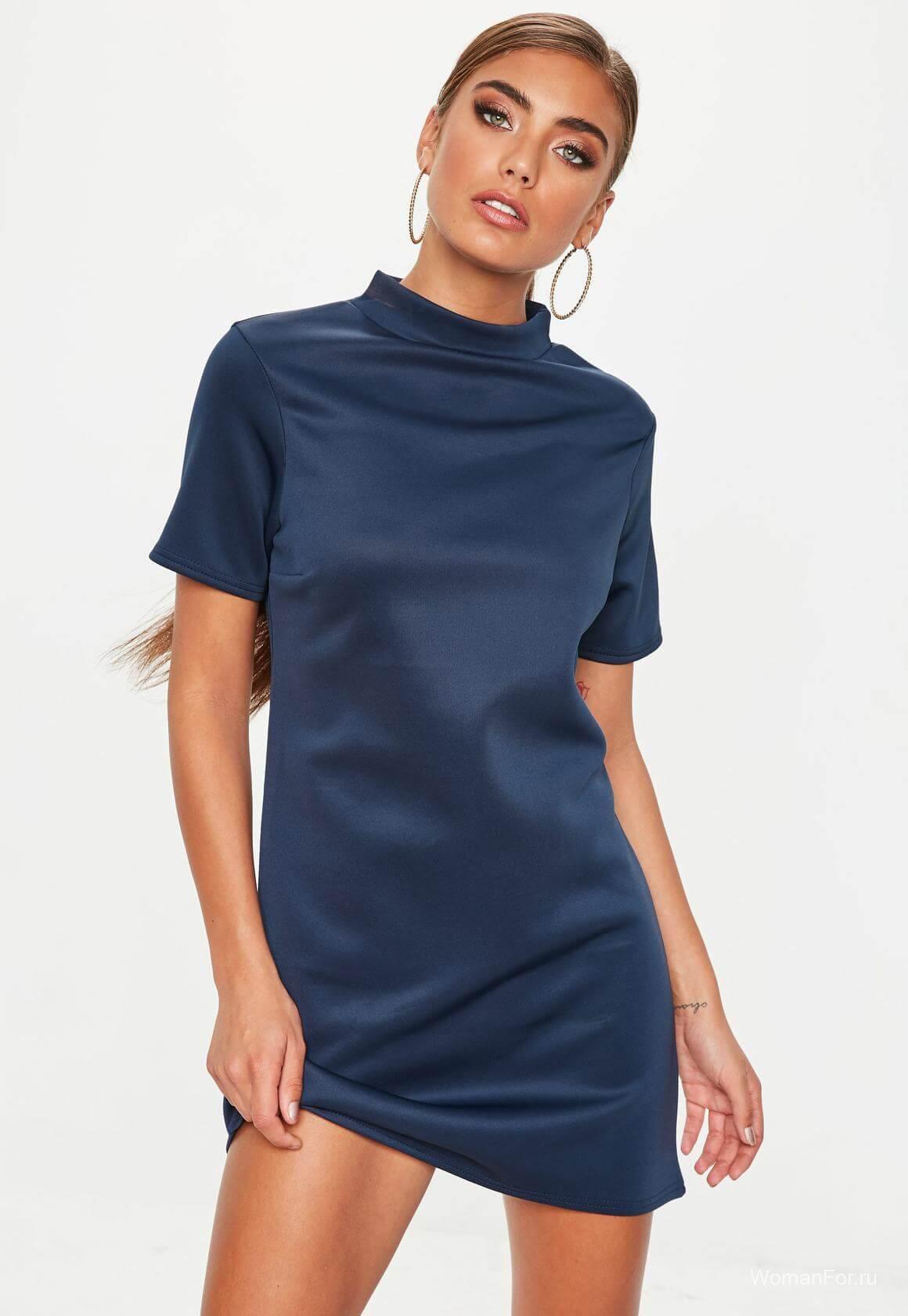 Платье 2019