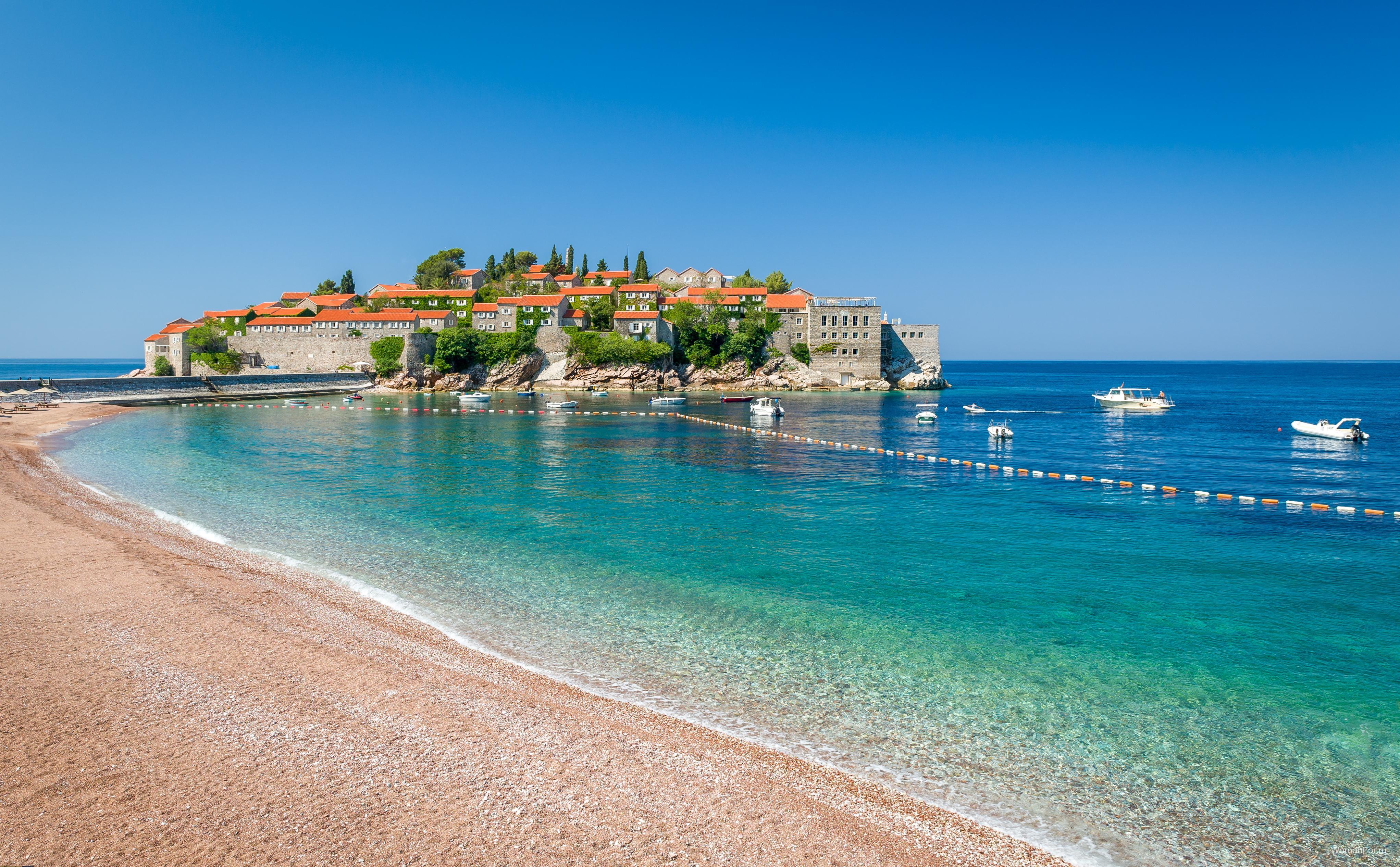 Где дешево отдохнуть на море летом 2019