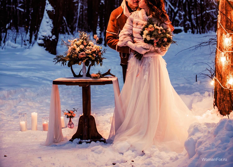 Бракосочетание в год Крысы