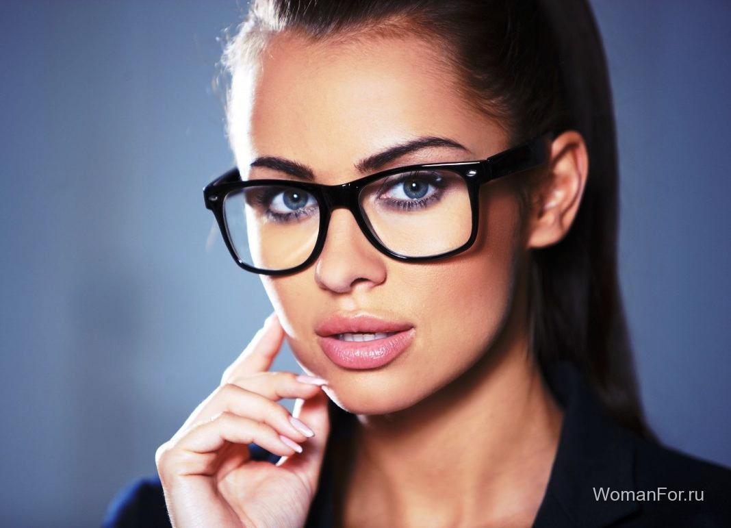 Трендовые очки для зрения