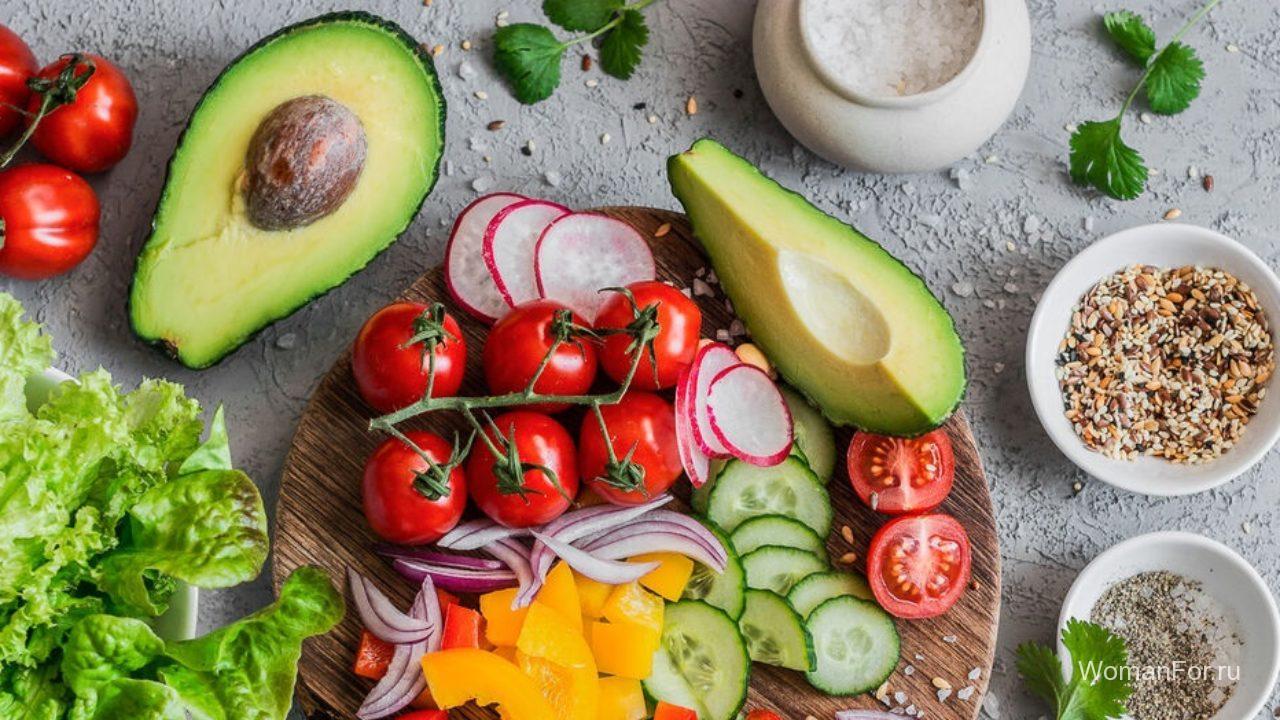 Здоровое похудение в домашних условиях